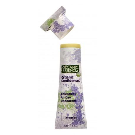 Organic Essence - Deodorante - Lavanda