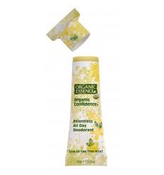Organic Essence - Deodorante - Tea Tree