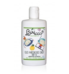 Biricco - Olio massaggio Baby