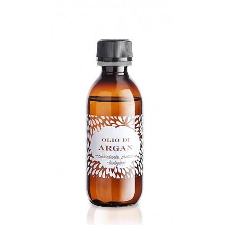 Olipuri - Olio di argan biologico