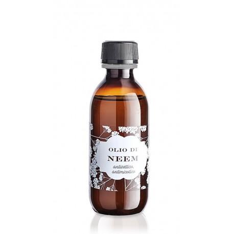 Olipuri - Olio di semi di neem