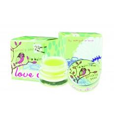 Love & Toast - Balsamo labbra - Prickly Pear