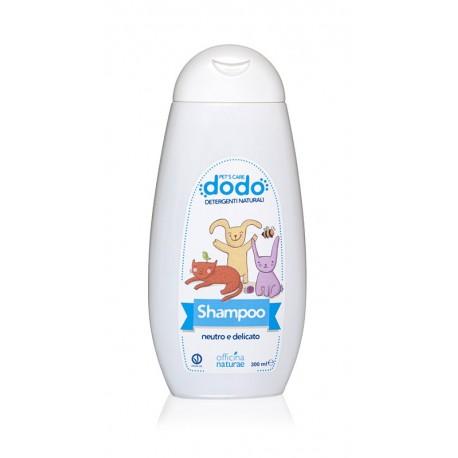 Dodo - Shampoo neutro delicato