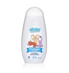 Dodo - Shampoo trattante antiparassiti