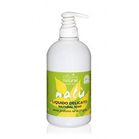 Natù - detergente delicato senza profumo