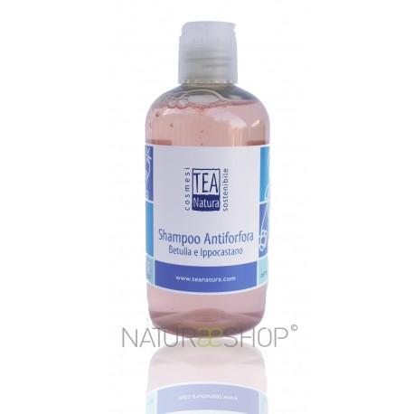 Tea Natura - Shampoo Antiforfora - Betulla e Ippocastano