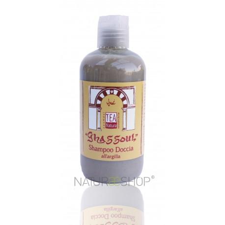 Tea Natura - Shampoo Doccia Ghassoul