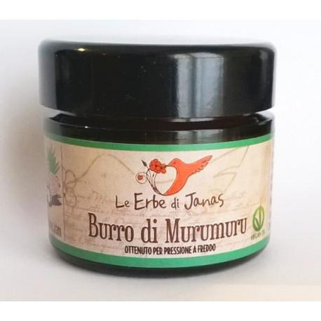 Erbe di Janas - Burro di Murumuru