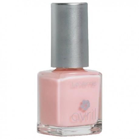 Avril - Smalto French Rose - Rosa Trasparente