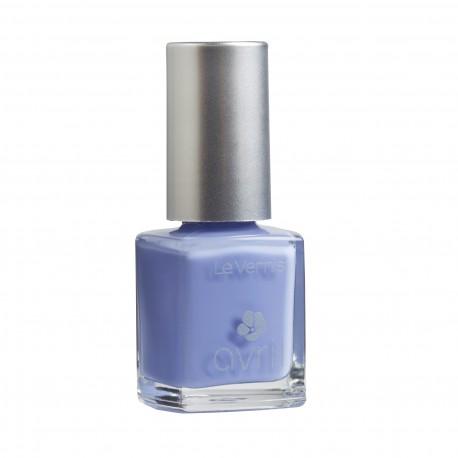 Avril - Smalto Bleu Layette - Blu Fiordaliso