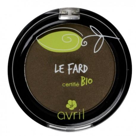 Avril - Ombretto Marécage - Verde Kaki